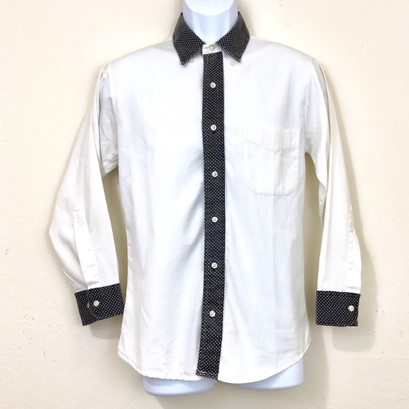 Brooks Brothers Other - Vintage Brooks Brothers Button Down Men's Shirt